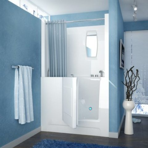 Is a Step-in Bathtub Right for You?